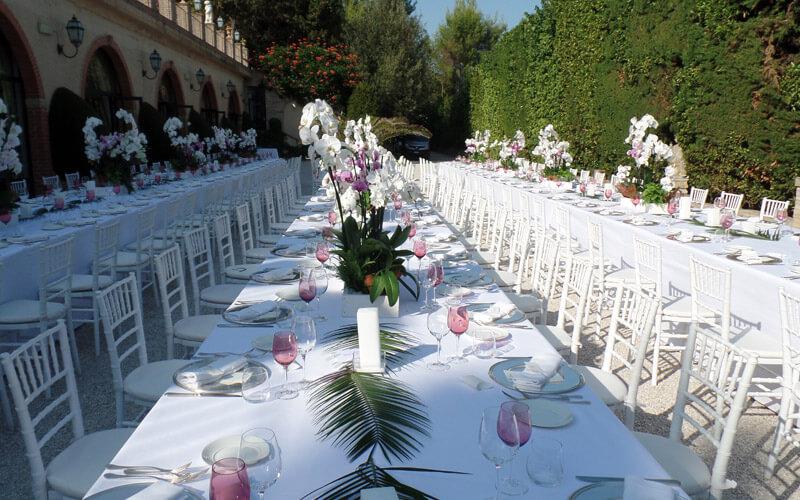 Matrimoni Bassano Romano : Location matrimoni e ricevimenti a pesaro villa cattani stuart