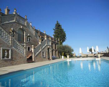 Agosto 2019 a Villa Cattani Stuart