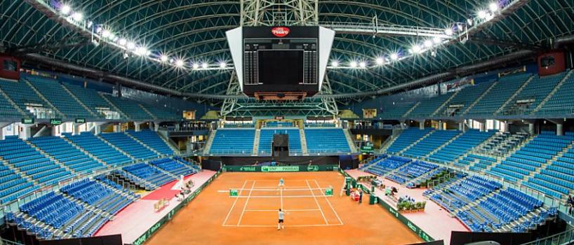 Offerta Coppa Davis 2016 Villa Cattani Stuart