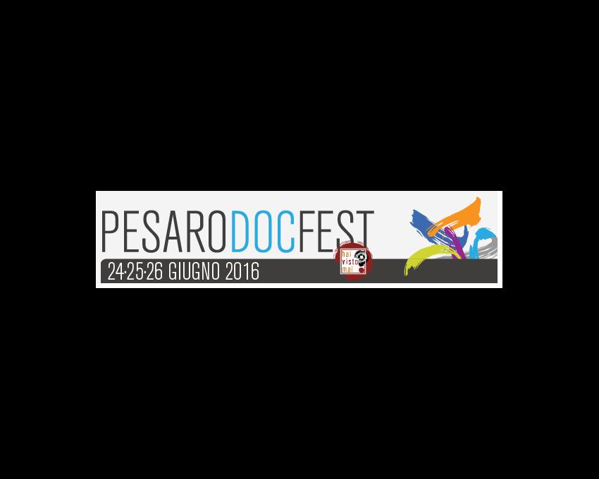 Pesaro DOC Fest 2018 – con Luca Zingaretti