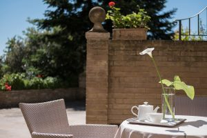Hall Hotel Villa Cattani Stuart 12