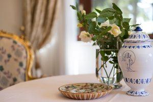Hall Hotel Villa Cattani Stuart 13