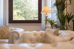 Hall Hotel Villa Cattani Stuart 20