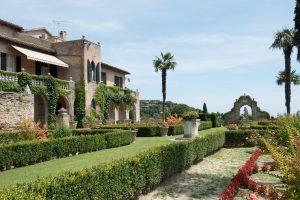 Villa Cattani Stuart Gallery