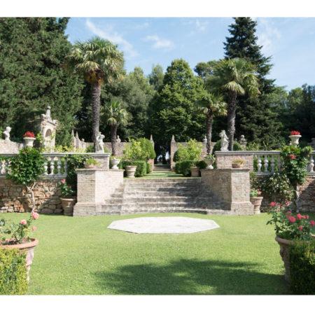 Villa Cattani Stuart propone la sua offerta hotel per i mesi di Settembre e Ottobre