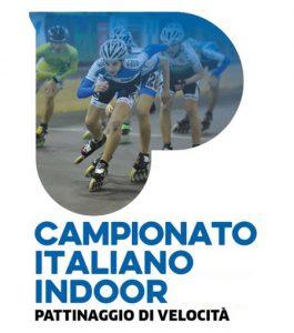 campionato italiano pattinaggio velocità indoor 2017 a pesaro