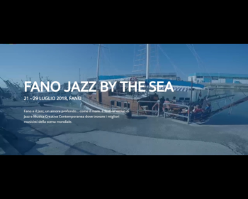 FANO JAZZ by the Sea 2018