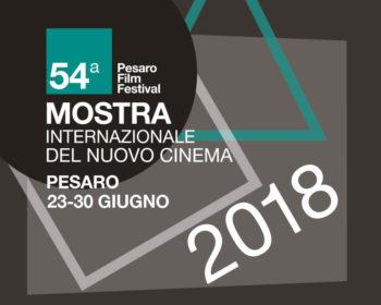 54° Mostra Internazionale del Nuovo Cinema