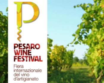 Pesaro Wine Festival 2017 – festival del vino d'artigianato