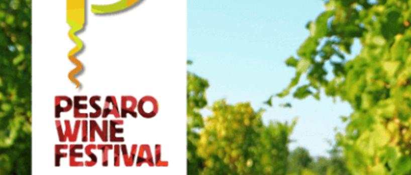 pesaro wine festival edizione 2017