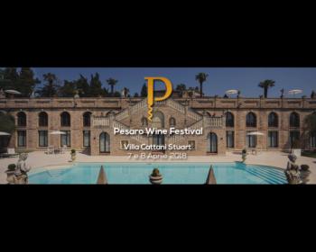 Pesaro Wine Festival 2018 – Festival del vino d'artigianato