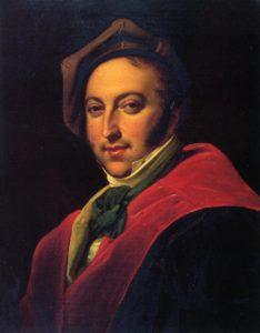 Gioacchino Rossini a pesaro e il suo anniversario