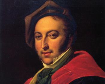 L' anno di Rossini – Pesaro si riempie di eventi per i 150 anni dalla morte