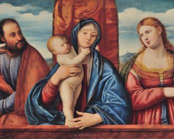 Rinascimento Segreto a cura di Vittorio Sgarbi