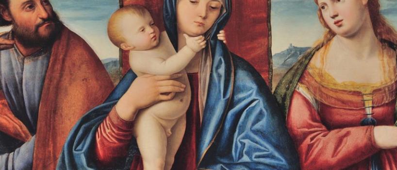 la mostra Rinascimento Segreto si terrà tra Pesaro Fano e Urbino fino al 3 Settembre