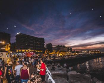 Europa Street Food Festival 2019