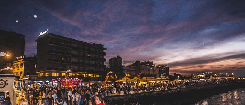 Tre giorni dedicati al mondo dello street food a Pesaro