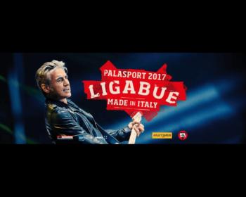 "Luciano Ligabue in concerto con ""Made in Italy"" tour a Pesaro"