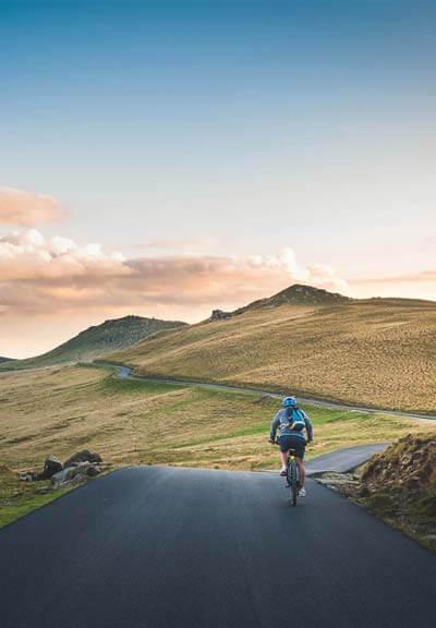 Marche Bike Experience