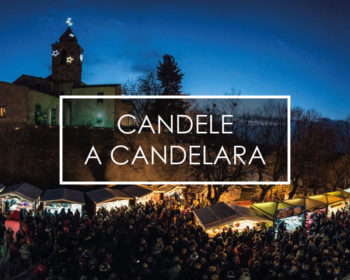 Candele a Candelara 2019