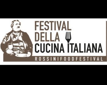 Festival della Cucina Italiana 2019