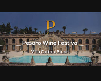 Pesaro Wine Festival 2019 – Festival del vino d'artigianato