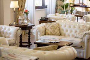 Hall Hotel Villa Cattani Stuart 31