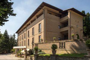 hotel villa cattani stuart