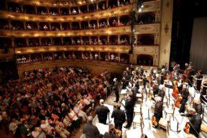 Recitazione dello Stabat Mater di Rossini al ROF 2015